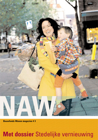 NAW 3 winter 2001
